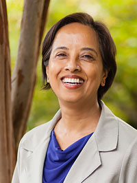 Neena Khadka, Newborn Team Lead (Save the Children)