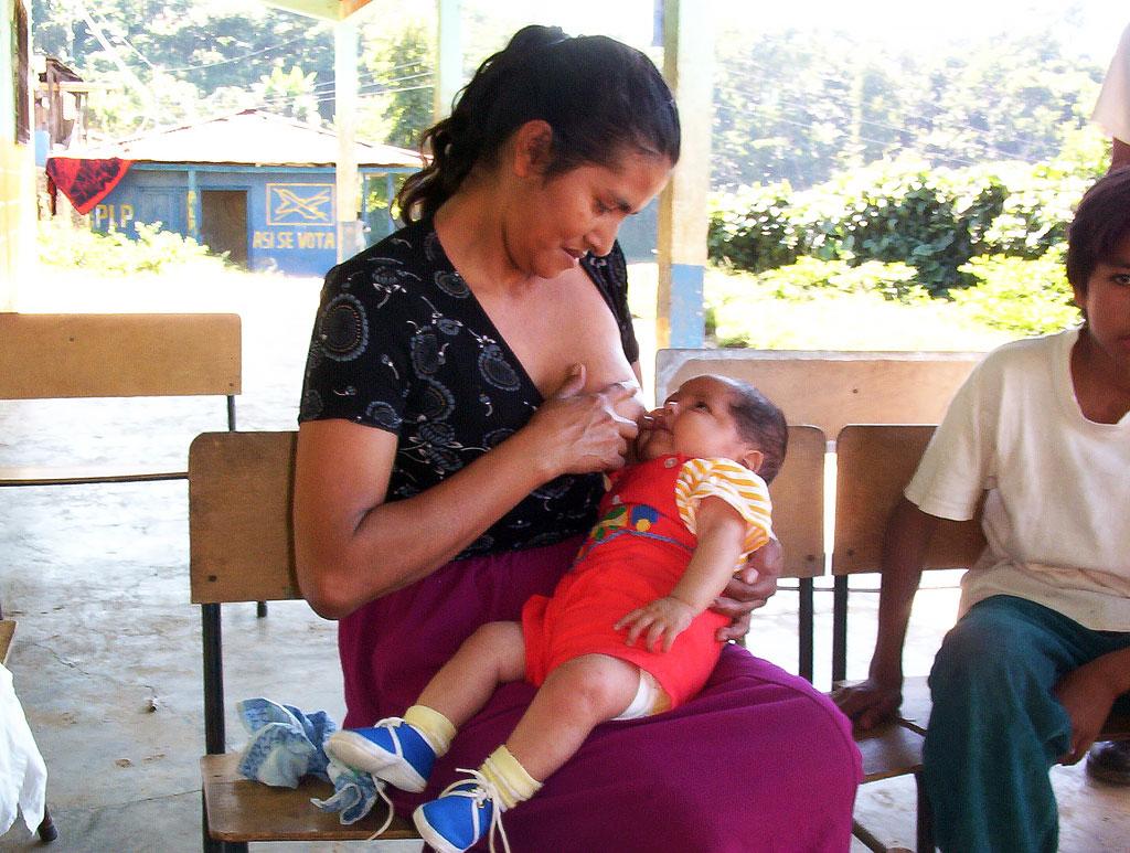 Investing In Marginalized Populations To Improve Newborn