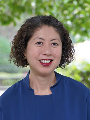 Grace Chee, Health Systems & Equity Advisor