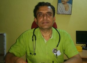 Doctor Mishra