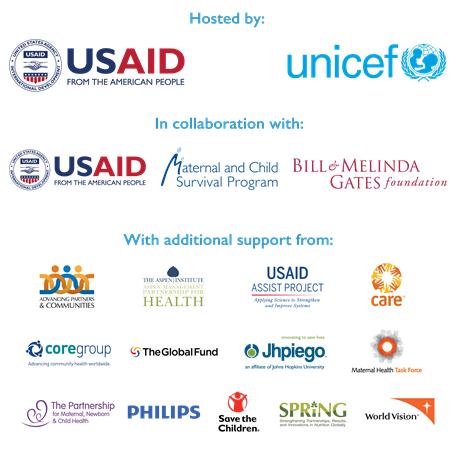 ICHC sponsor logos