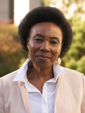 Albertha Nyaku