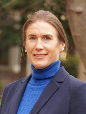 Melanie Morrow