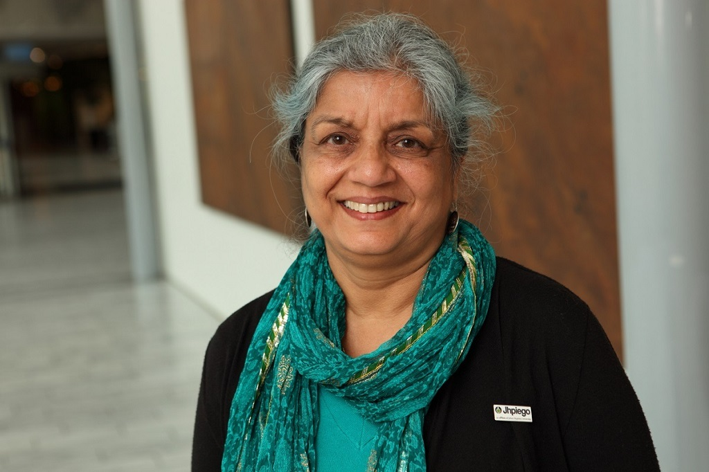 Dr. Koki Agarwal