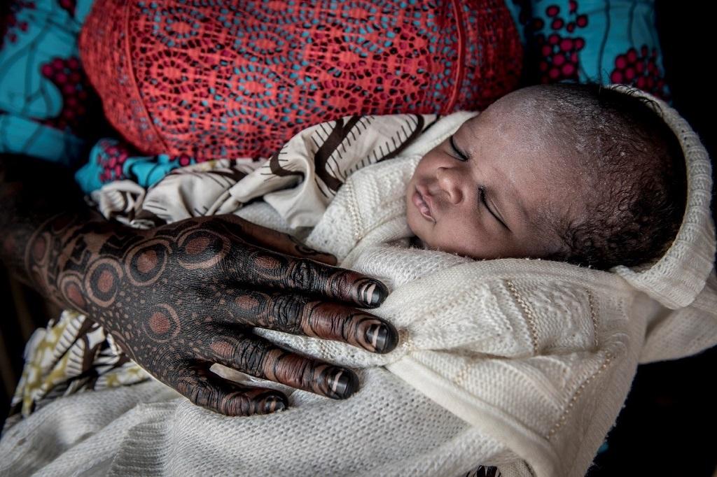 Baby Abubakar